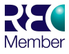 We are a member of the REC