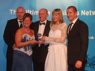 Lowestoft and Waveney Business Awards